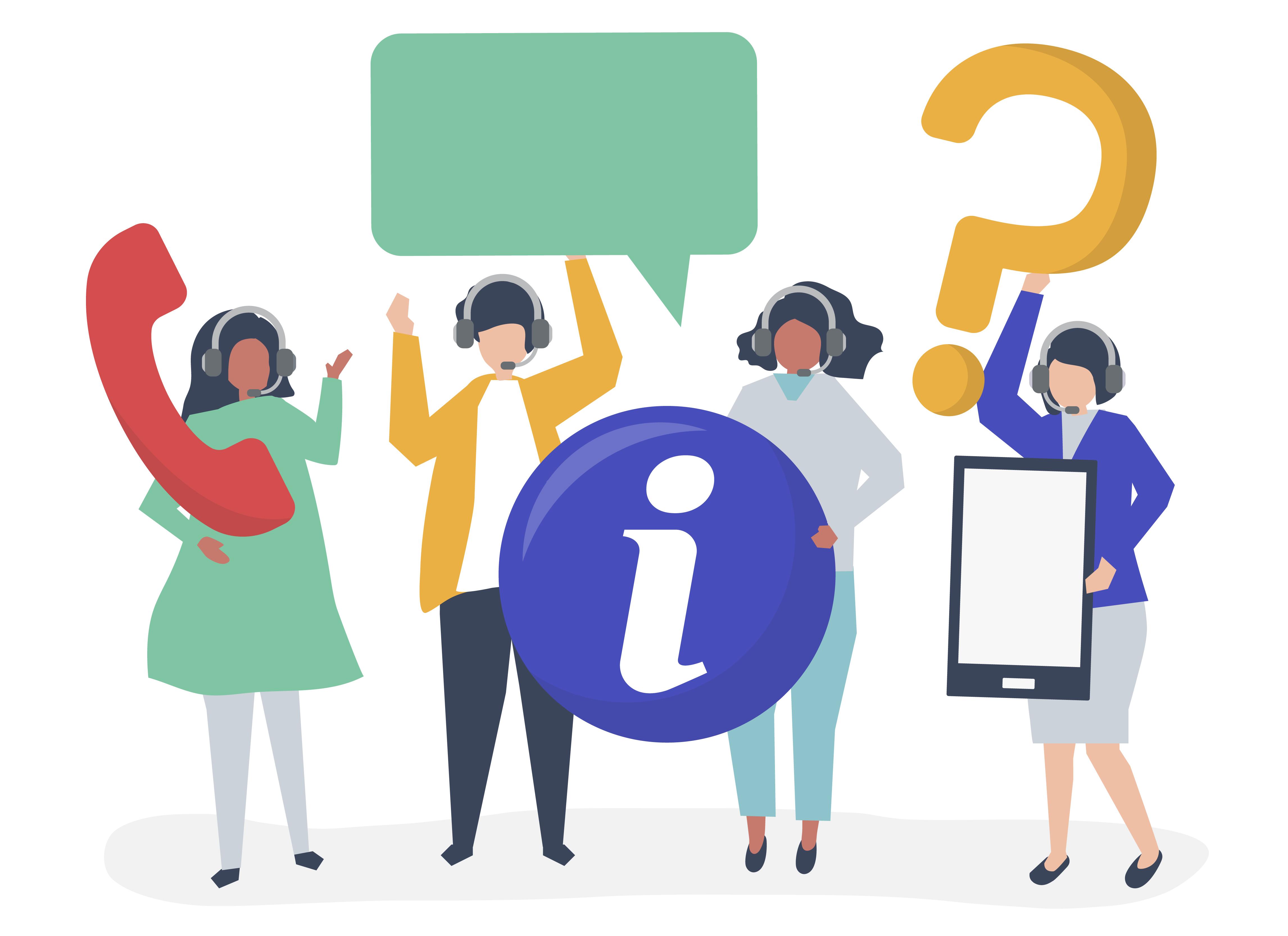 Zeg 'vaarwel' tegen overbodige en onoverzichtelijke mailcommunicatie met Zoho Desk